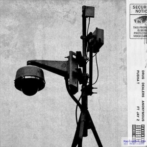 Pusha T - Drug Dealers Anonymous (CDQ) Ft. Jay Z